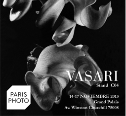 Vasari en PARIS PHOTO