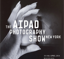 VASARI en AIPAD Photography Show, New York